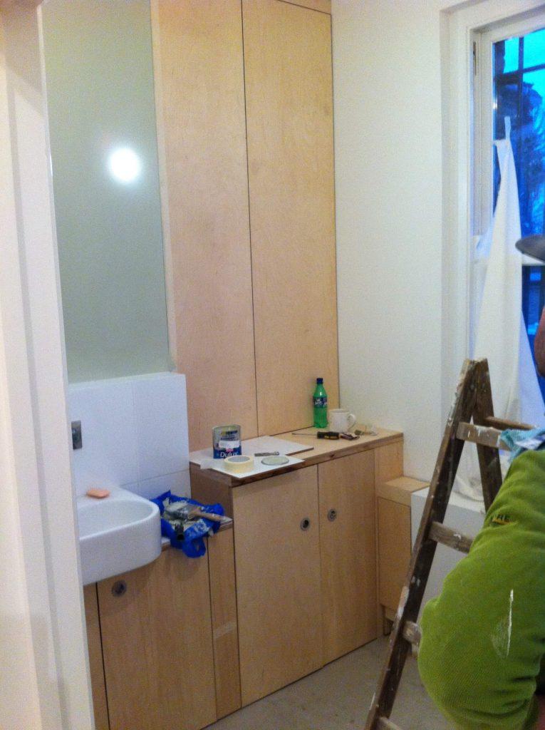 Bathroom Fitters London - Neighbour Construction Ltd